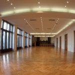 velký taneční sál